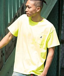 SB Select/KANGOL【カンゴール】別注ワンポイントクルーネック半袖Tシャツ/502328770