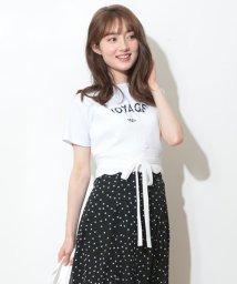 Rirandture/【追加生産】カレッジロゴTシャツ/502329163