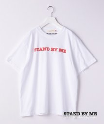 EMMEL REFINES/GOOD ROCK SPEED(グッド ロック スピード)STAND BY ME TEE/502329766