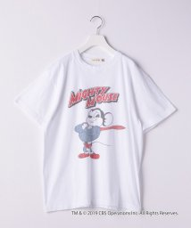 EMMEL REFINES/GOOD ROCK SPEED(グッド ロック スピード)MIGHTY MOUSE TEE/502329767