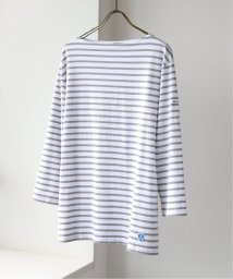 JOURNAL STANDARD/ORCIVAL / オーチバル : 40/2 STRIPE バスクシャツ/502329957