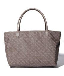 GHERARDINI/GHERARDINI ゲラルディーニ BAHIRA SOFTY FASHION BAG GH0250 TABACCO MOKA/501085458