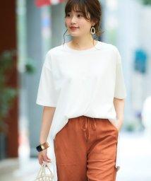 le.coeur blanc/BIG Tシャツ/501969118