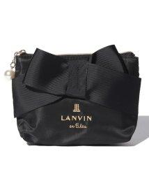 LANVIN en Bleu/ティッシュポーチ/502003881