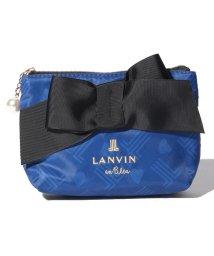 LANVIN en Bleu/ティッシュポーチ/502003882