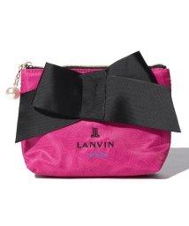 LANVIN en Bleu/ティッシュポーチ/502003883