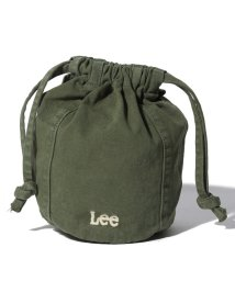 actuelselect/【Lee】Drawstring Bag III/502036831