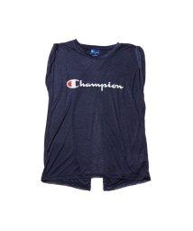 Champion/チャンピオン ノースリーブ シャツ/502288597