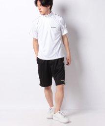 MARUKAWA/【Kaepa】ケイパ ドライ メッシュ ハーフジップ 半袖 上下セット/502296908