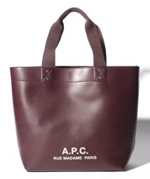 A.P.C./APC F61294 PUAAJ GAC トート WINE/502308699