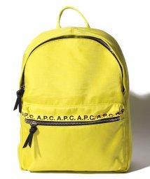 A.P.C./APC H62107 PAACR DAM バックパック YL/502308700