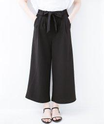 haco!/きれいに見えて実は動きやすい!とにかく便利な短め丈パンツ by Nohea/502314567