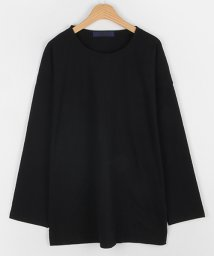 MICHYEORA/MICHYEORA(ミチョラ)デイリーベーシックTシャツ-/502314791