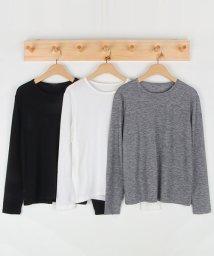 MICHYEORA/MICHYEORA(ミチョラ)パステルラウンドTシャツ-/502314817