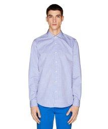 BENETTON (mens)/スリムフィット100%コットンドビーシャツ/502316787