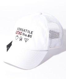 Lovetoxic/3モチーフメッシュキャップ/502317010