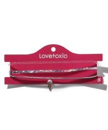 Lovetoxic/アイス3本チョーカー/502319796