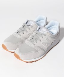 NEW BALANCE/【NEW BALANCE】NEW BALANCE ML373MTA RAIN CLOUD 137 GREY/502324172
