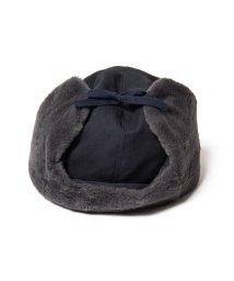 glamb/Aviator fur cap/502328561
