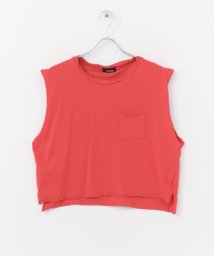 URBAN RESEARCH Sonny Label/CAL.Berries TWIST TANK-TOP/502331474