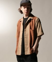 JOURNAL STANDARD relume Men's/CALIFORNIA オープンカラーシャツ 50S SH 2/502331520
