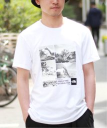 JOURNAL STANDARD relume Men's/THE NORTH FACE / ノースフェイス   S/S PHOTO LOGO TEE/502331522