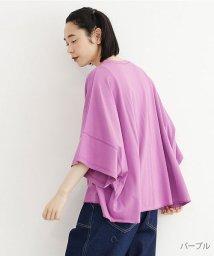 merlot/ビッグシルエットTシャツ/502332689
