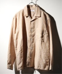 JOURNAL STANDARD relume Men's/ココナ37.5 リネンシャツ/502333141