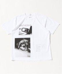 JOURNAL STANDARD/BOB RICHARDSON×JS/ BOB RICHARDSON別注 :  ONTHERUN Tシャツ/502333145