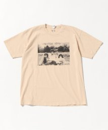 JOURNAL STANDARD/BOB RICHARDSON×JS/ BOB RICHARDSON別注 : WOODSTOCK Tシャツ/502333149