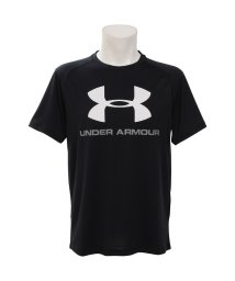 UNDER ARMOUR/アンダーアーマー/メンズ/19S UA TECH BIG LOGO SS/502333276