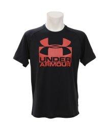 UNDER ARMOUR/アンダーアーマー/メンズ/19S UA TECH SPLIT SS/502333293