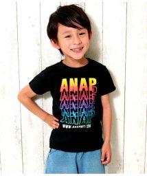 ANAP KIDS/グラデーションプリントTee/502292965
