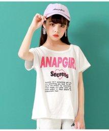 ANAP GiRL/ハートアキTOPS×ロゴキャミSET/502293096