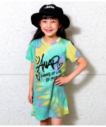 ANAP KIDS/ムラ染ワンピース/502319221