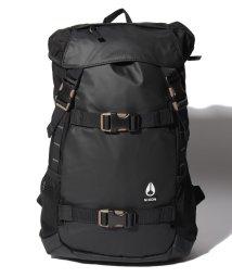 NIXON/Small Landlock Backpack II/502324037