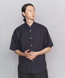 BEAUTY&YOUTH UNITED ARROWS/BY 80/2 ブロード ワイドフォルムシャツ -MADE IN JAPAN-/502327645