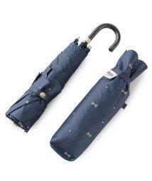 ViS/【晴雨兼用】【UV加工】遮光ジェムリボンミニ傘/502328543