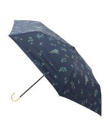 ViS/【晴雨兼用】【UV加工】遮光野の花ミニ傘/502328544