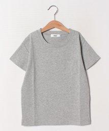 koe kids/・オーガニックコットンTシャツ/502331563