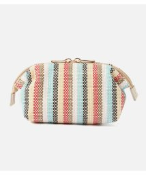 AZUL by moussy/PAPER STRIPE POUCH/502334004