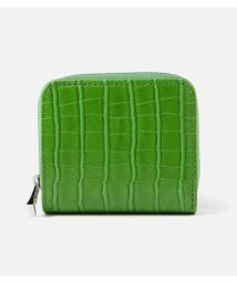AZUL by moussy/CROCO MINI WALLET/502334006