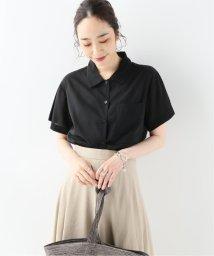 JOURNAL STANDARD/【CAN PEP REY/キャン ペプレイ】CROPPED SHIRTJOYSUN:シャツ/502334310