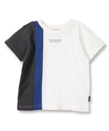 branshes/切り替え半袖Tシャツ/502334397