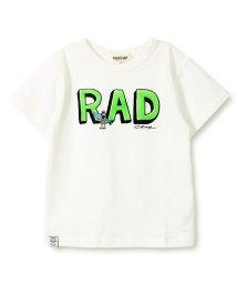 RADCHAP/サーフボードおじさん半袖Tシャツ(80~140cm)/502334413