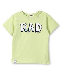 RADCHAP/サーフボードおじさん半袖Tシャツ/502334413