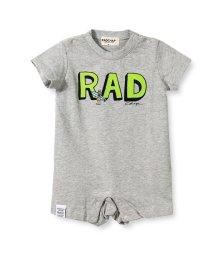 RADCHAP/サーフボードおじさんカバーオール/502334416