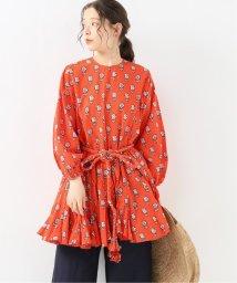 journal standard  L'essage /【RHODE RESORT】  ELLA RED FLOWER:ブラウス/502336695