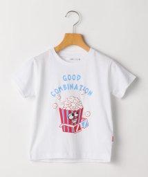 SHIPS KIDS/SHIPS KIDS:ポップコーン&フライドポテト プリント TEE(100~130cm)/502336925