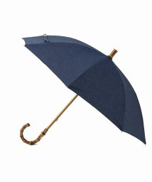 IENA/TWW UMBRELLA BAMBOO GOLD(無地/ストライプ)/502337187